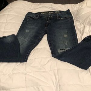 Old Navy Boot Cut